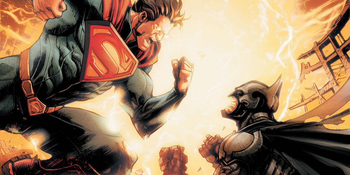 Best-Superman-Batman-Fights-Comic-Books